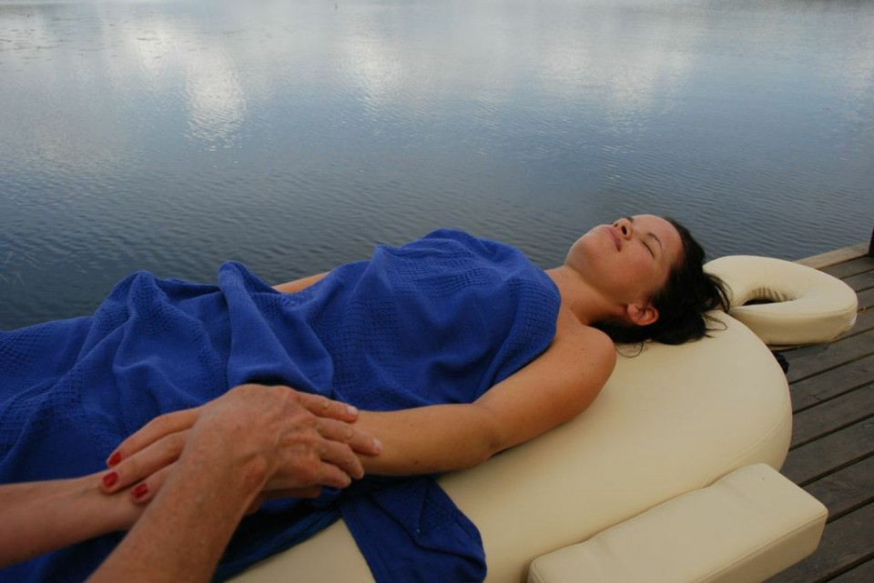 Massage i Hudiksvall
