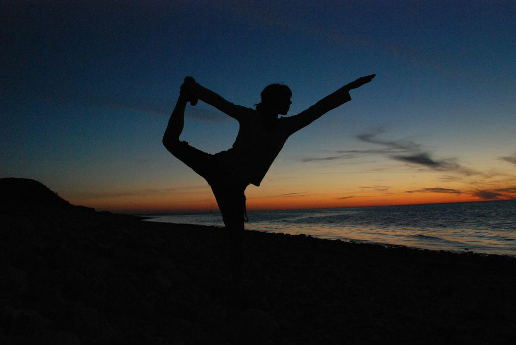 piayoga_sunset